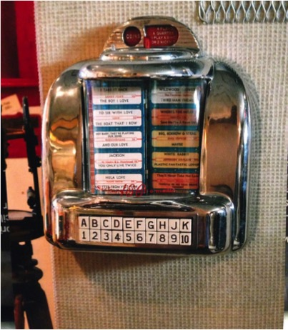 123 - jukebox
