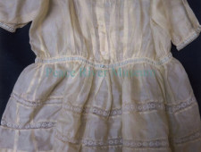 15 - christening gown